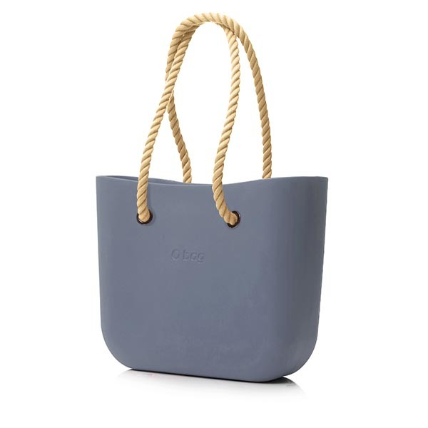 Shopping Obag natural gray