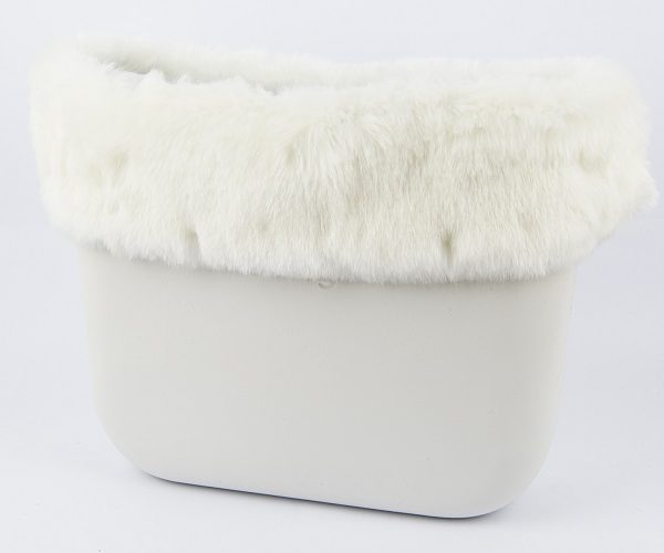 Eco Mink White
