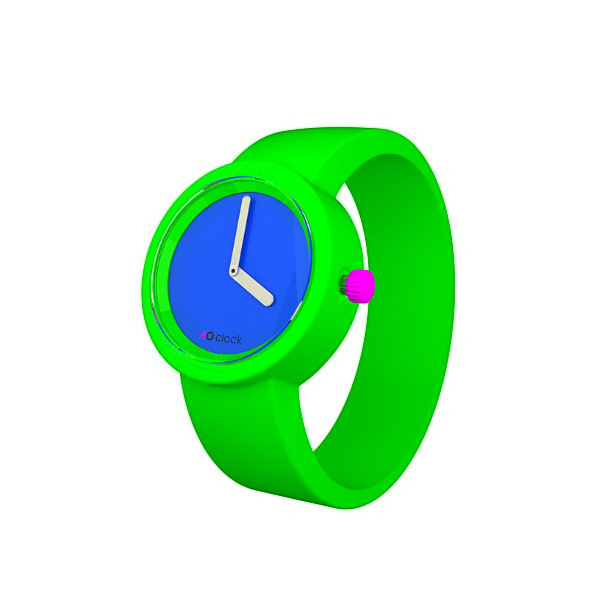80s-Face-Fluo-Blue-Fluro-Green-Band