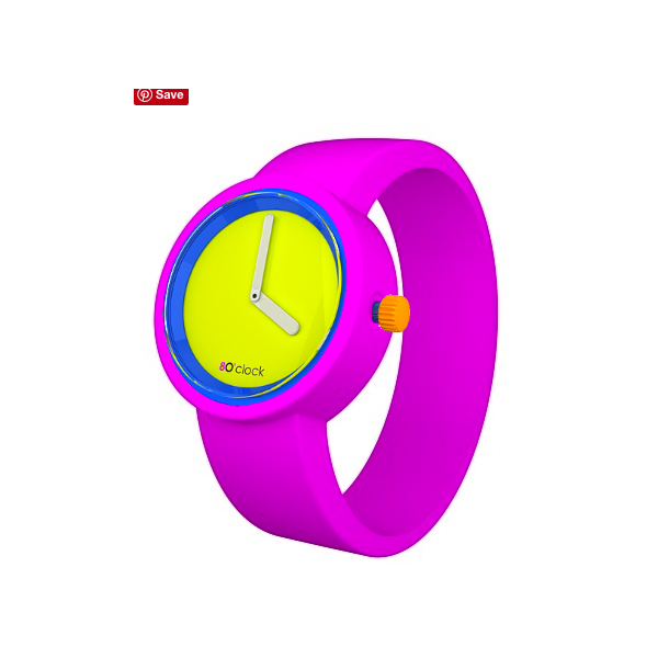 80s-Face-Fluo-Yellow-Fluro-Pink-Band